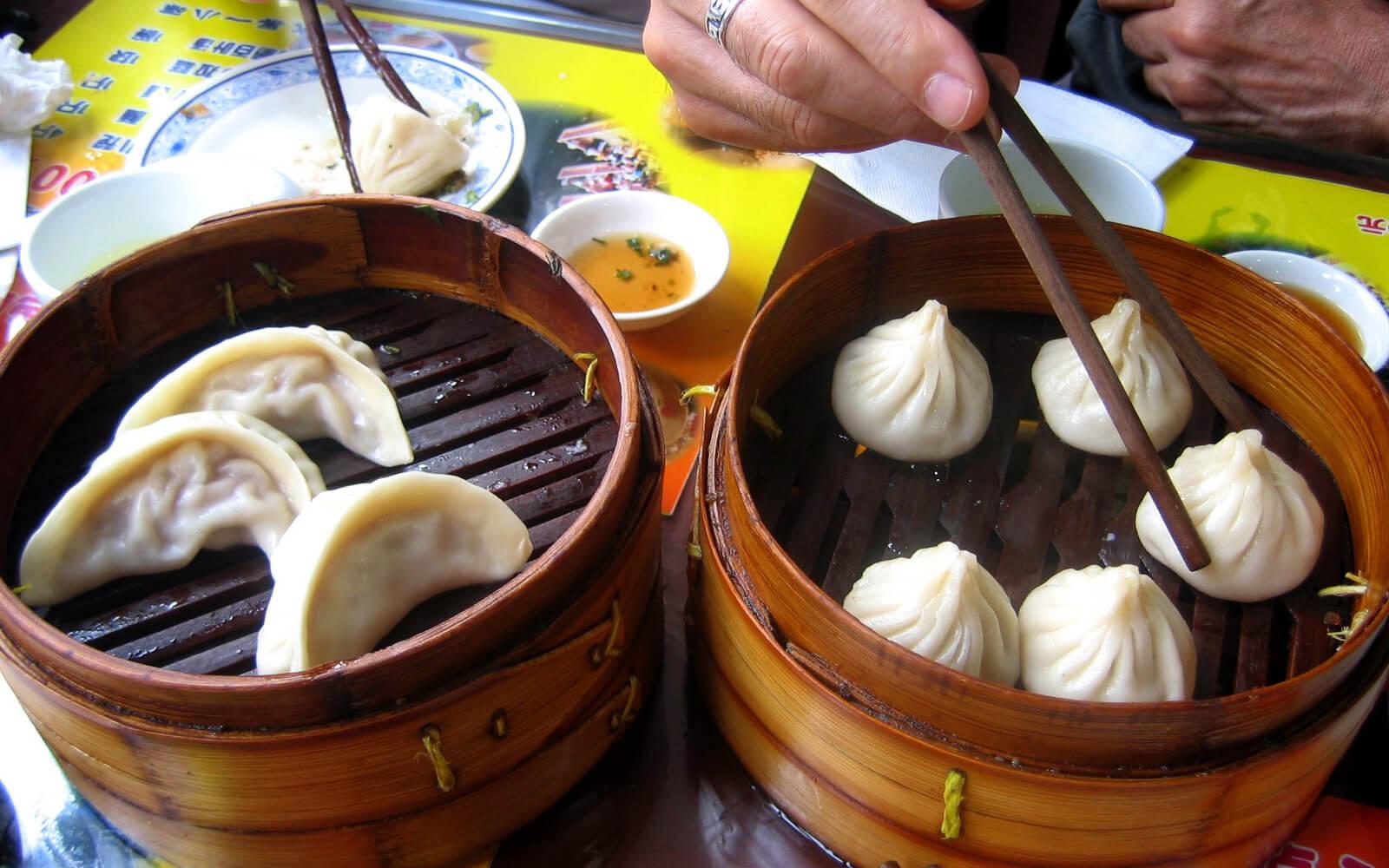Chinesische Esskultur: Lokale Köstlichkeiten