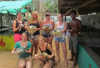 Freiwilligenarbeit #1: Zwei Schwestern engagieren sich – Von Speyer in die Welt