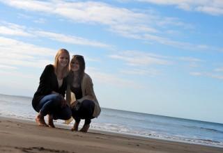 Demi-pair Neuseeland #2: Kiwis, Kids & Kurse