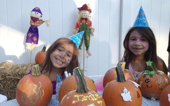 Au-pair USA: Der Kindergeburtstag