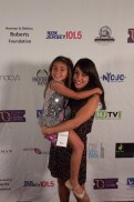 Au-pair USA: Leonie und Sofia auf dem Filmfestival