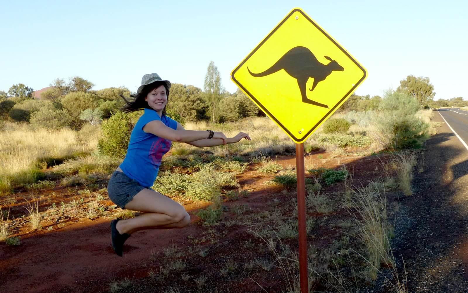 Reiseblog: Sandra in Australien