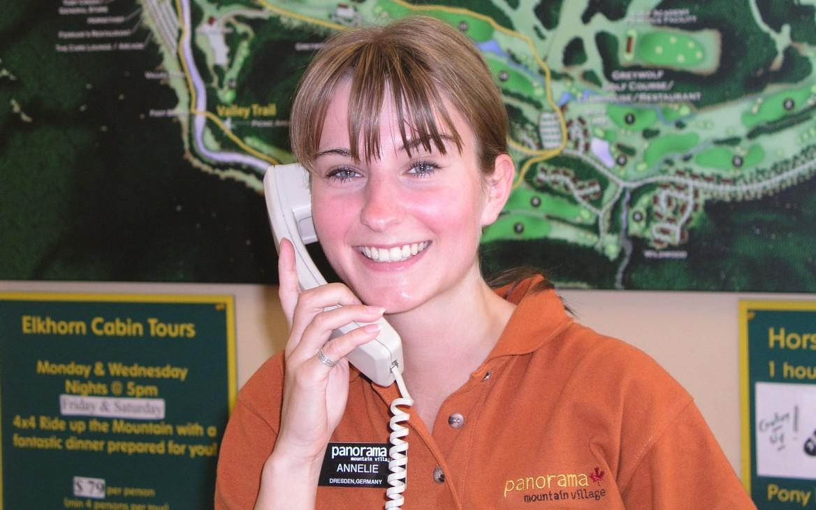 Jobs in der Tourismusbranche – Das Fernweh zum Beruf machen