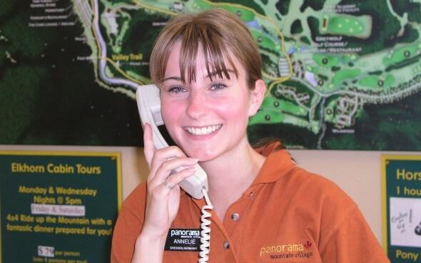 Jobs in der Tourismusbranche: Als Reiseführer arbeiten
