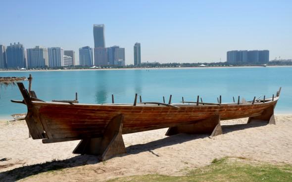 Jobs in der Tourismusbranche: Dubai