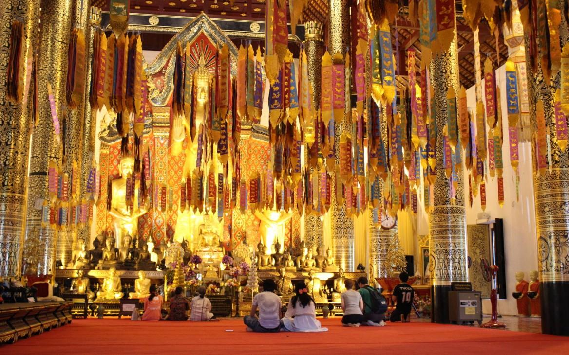 Malina in Asien #1: Sawadee Kha – Willkommen in Thailand