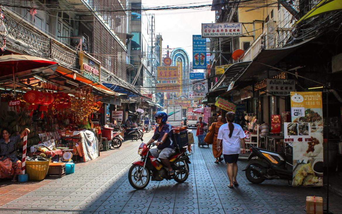 Malina in Asien #9: Rückblick in die Ferne
