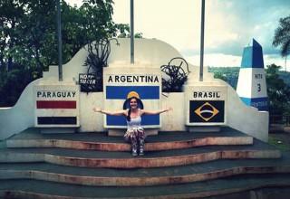 Freiwilligenarbeit Argentinien und Florida: Dorine im Interview