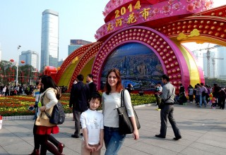 Erfahrungsbericht: Au-pair in China – Same same but different