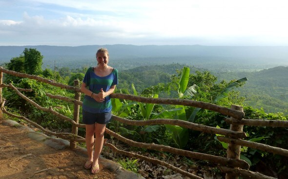 Volunteer in Asien: Panorama in Thailand