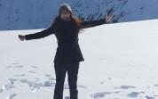 Rhea Heßler - Auslandspraktikum Auckland