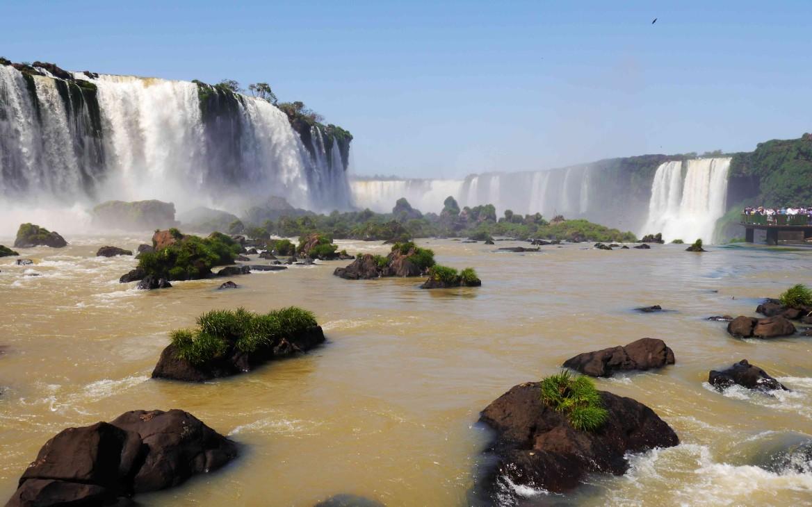 Sarah in Argentinien #2: Ein beeindruckender Trip