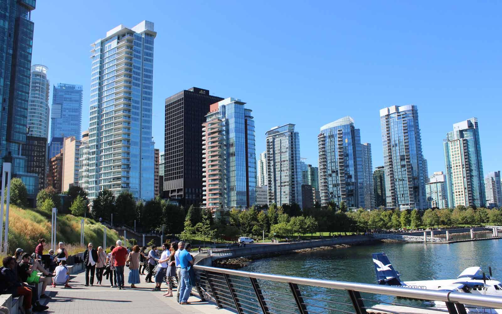Vancouver (Skyline)