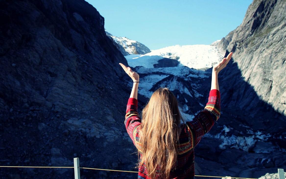 Farina in Neuseeland #3: Halbzeit!