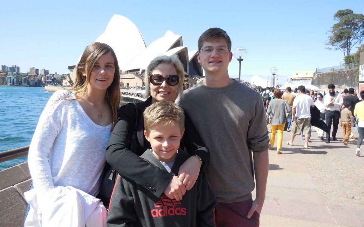 Erfahrungsbericht: Sebastian als Au-pair in Australien – 10 months at the end of the world!