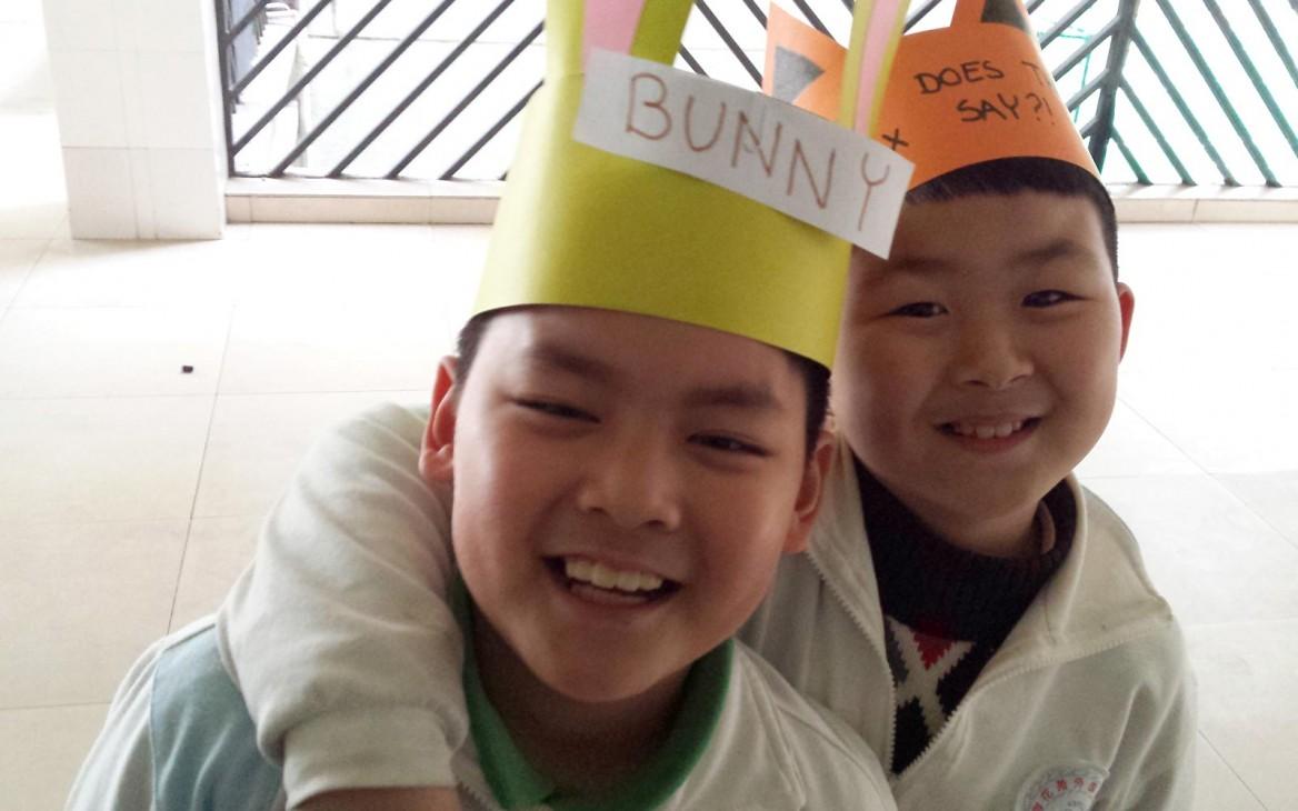 Erfahrungsbericht: Christin und ihre Teach & Travel-Zeit in China