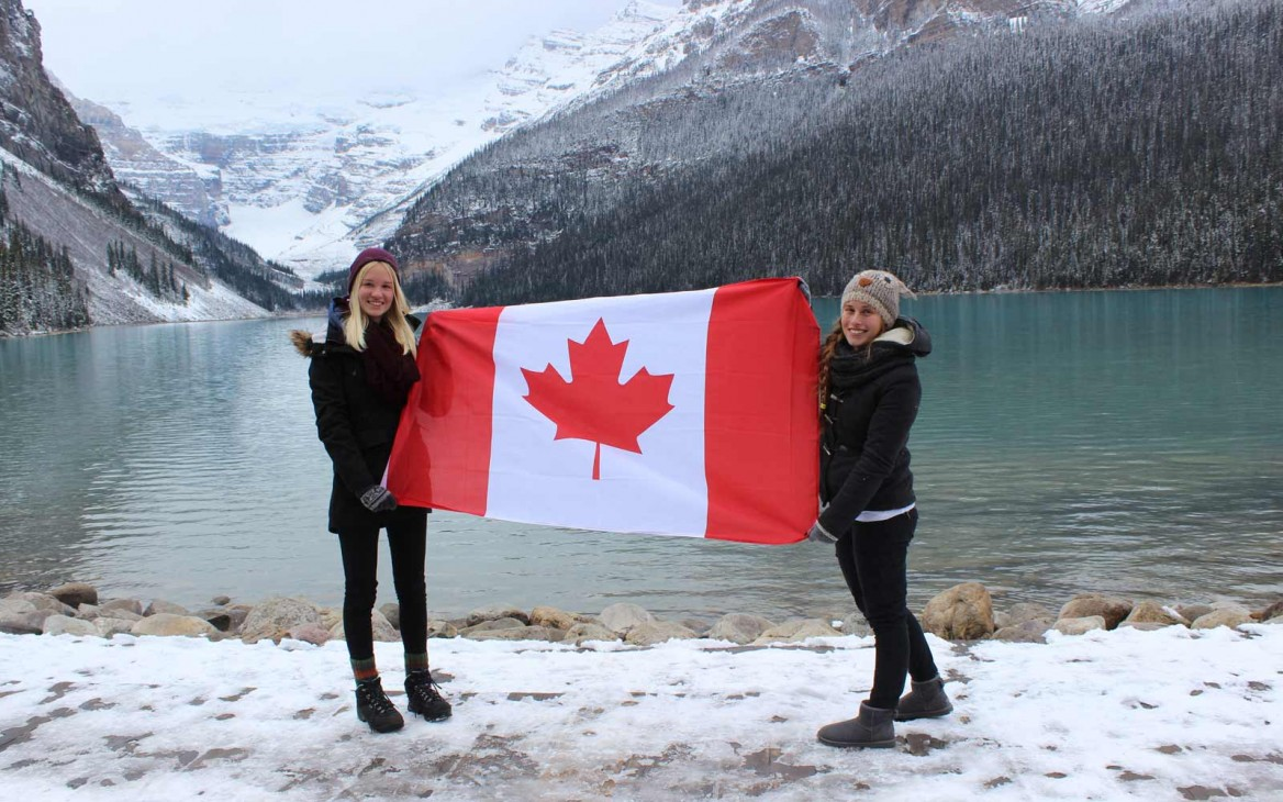Alina in Kanada #3: Endspurt in Kanada!