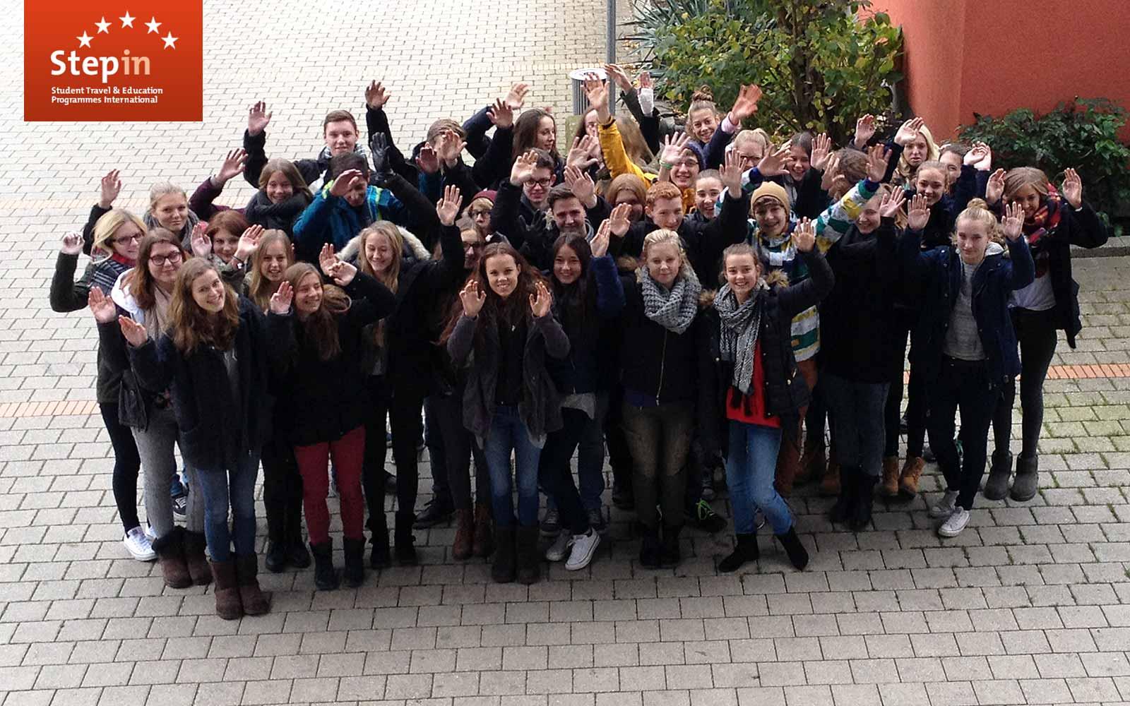Interkulturelles Training 2014