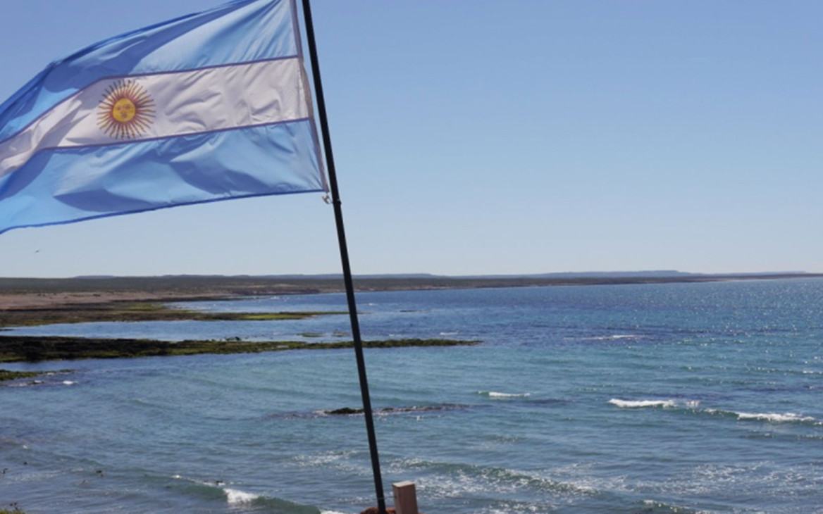 Sarah in Argentinien #3: Aller guten Dinge sind drei