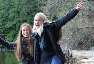 Alina in Kanada #4: Good bye Canada, Hello Germany!