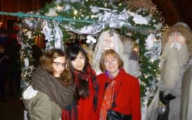 Lena Wasser: Meine Gastfamilie