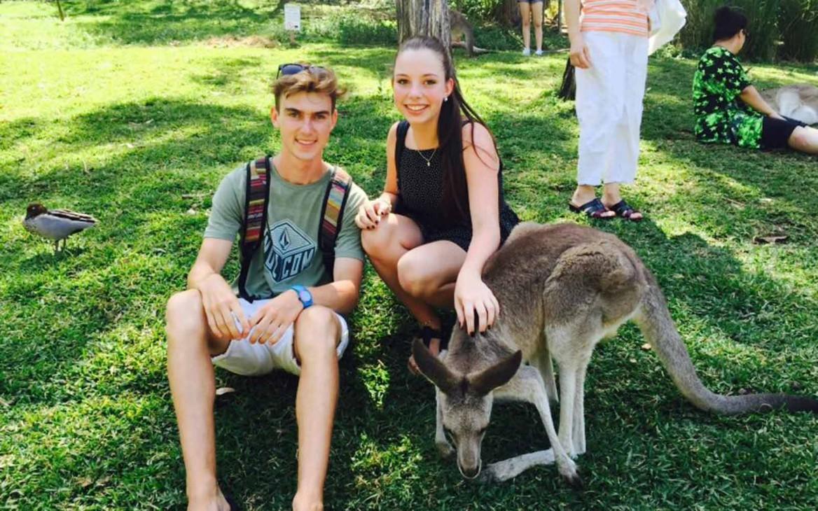 High School in Australien – Leben am anderen Ende der Welt