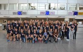 Stepin-Gruppenausreise nach Australien