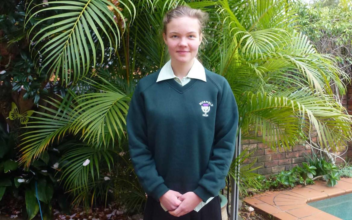 Lara in Australien #4: Lauter erste Male