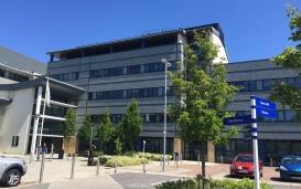 Highbury-Schulgebäude