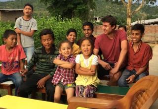 Freiwilligenarbeit Nepal: Erdbeben-Wiederaufbau-Projekt