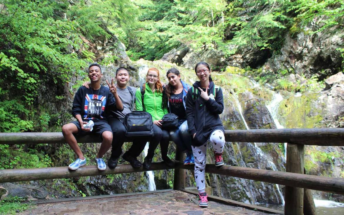 Annika in Kanada #2: Der Beginn einer großartigen Zeit
