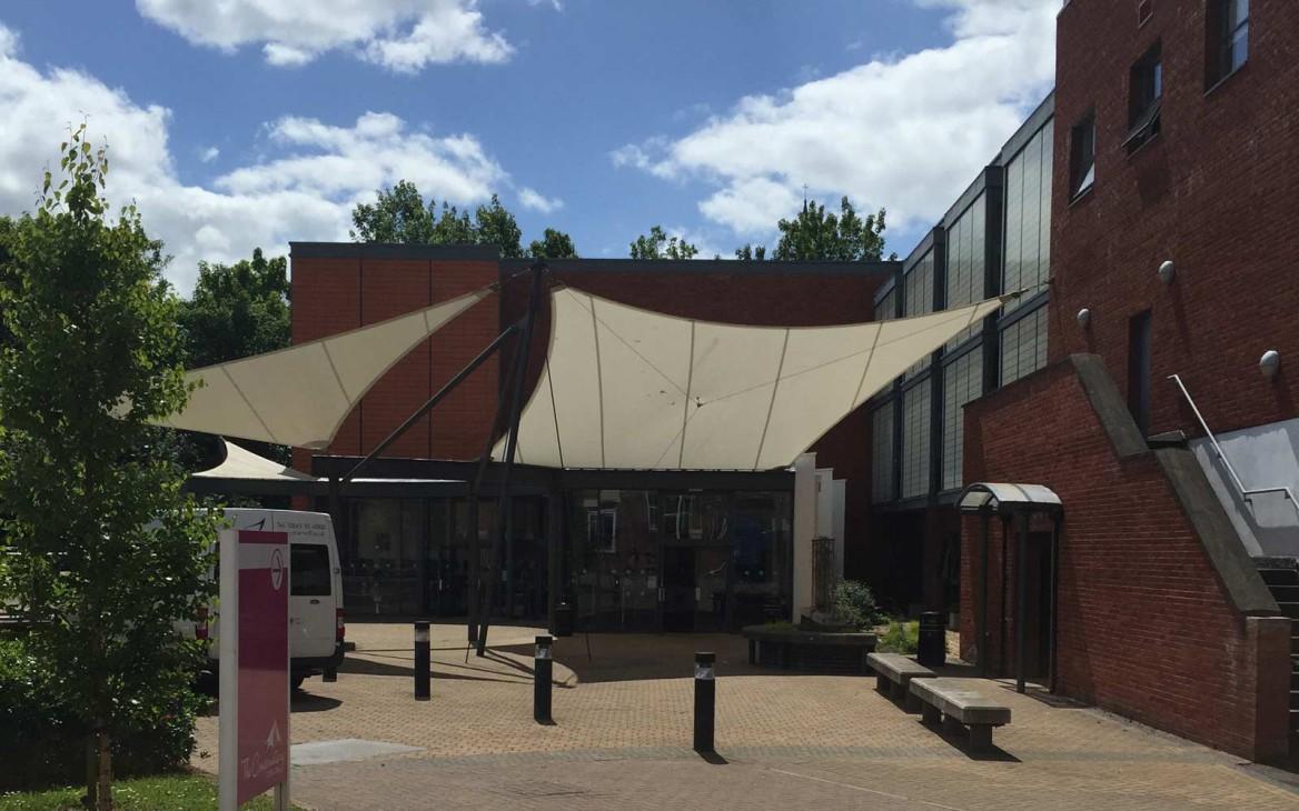 Eine Stepin-Reise nach England #1: Vor Ort am Exeter College