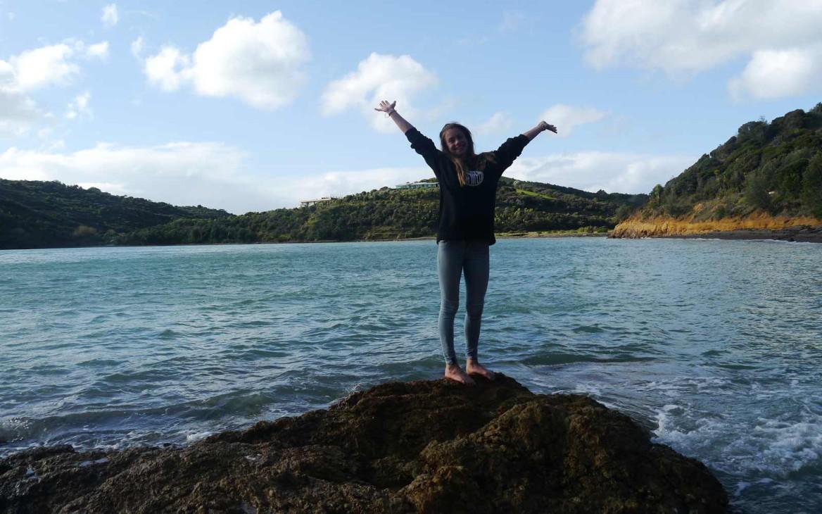 Miriam in Neuseeland #6: In der Stadt der tausend Möglichkeiten