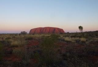 Lara in Australien #6: Abenteuer Outback