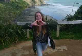 Miriam in Neuseeland #8: Ein Wunder!