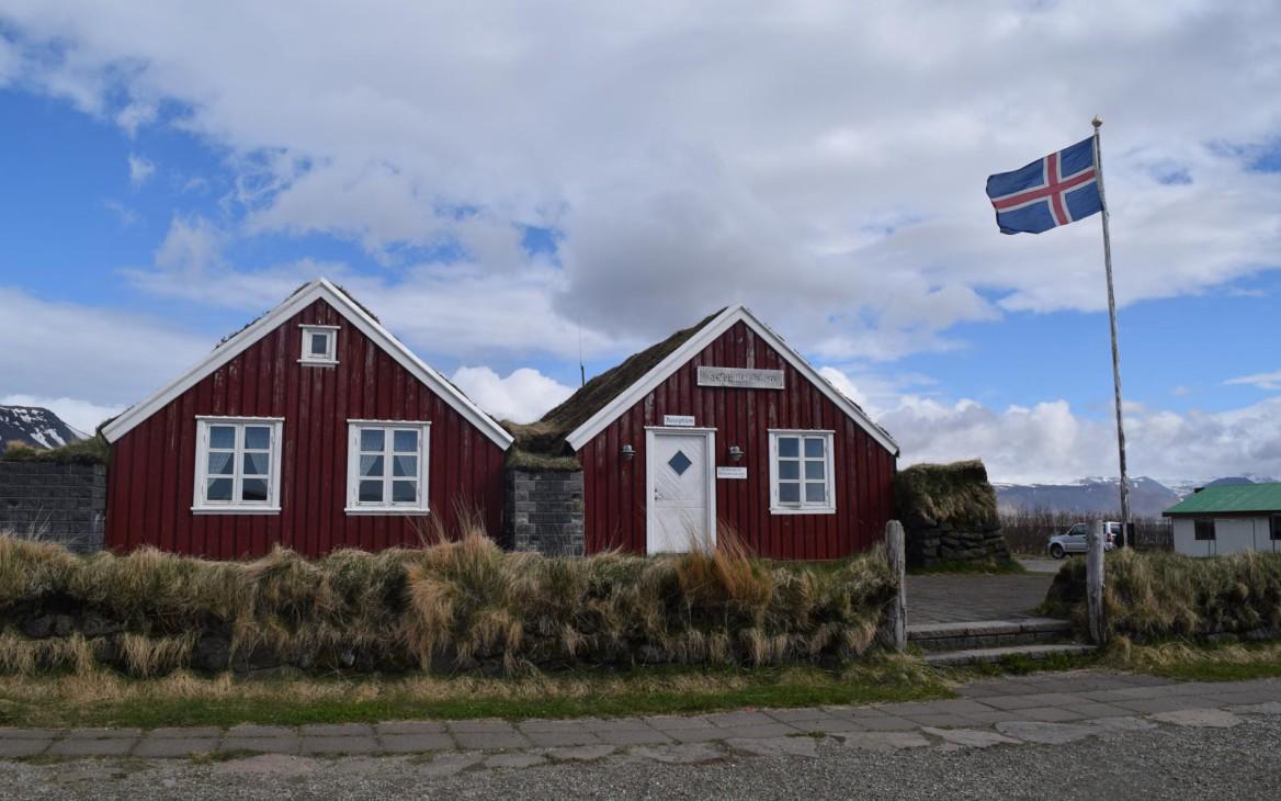 Farmarbeit Island: Isabelle im Land der Feen und Trolle