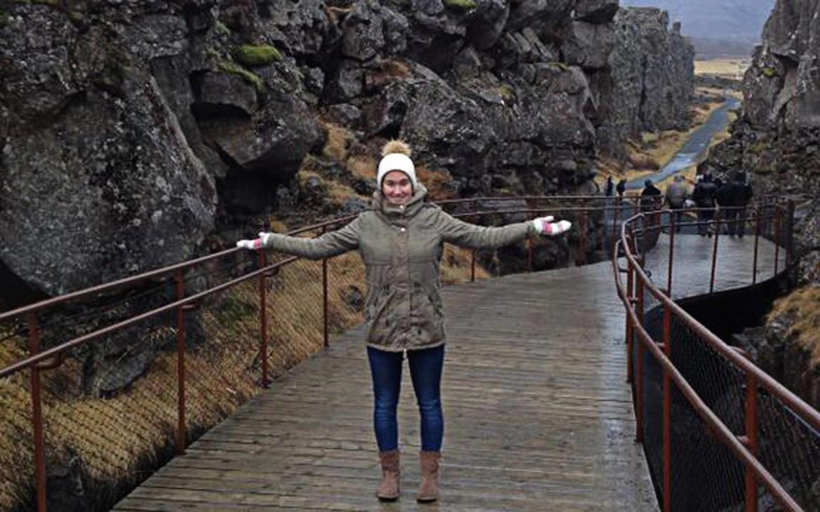 Farmarbeit Island: Ninas Abenteuerreise