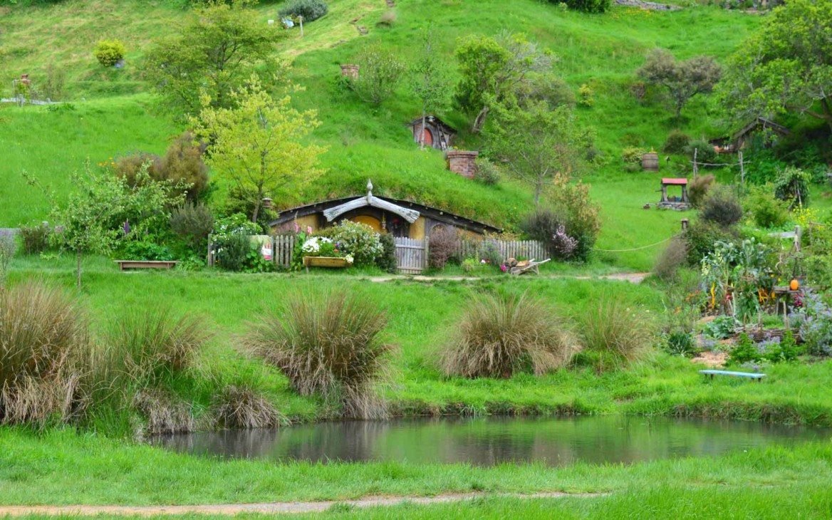 Hotelarbeit Neuseeland: Bianca in Aotearoa