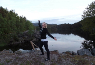 Farmarbeit in Norwegen – Die Erfahrung meines Lebens