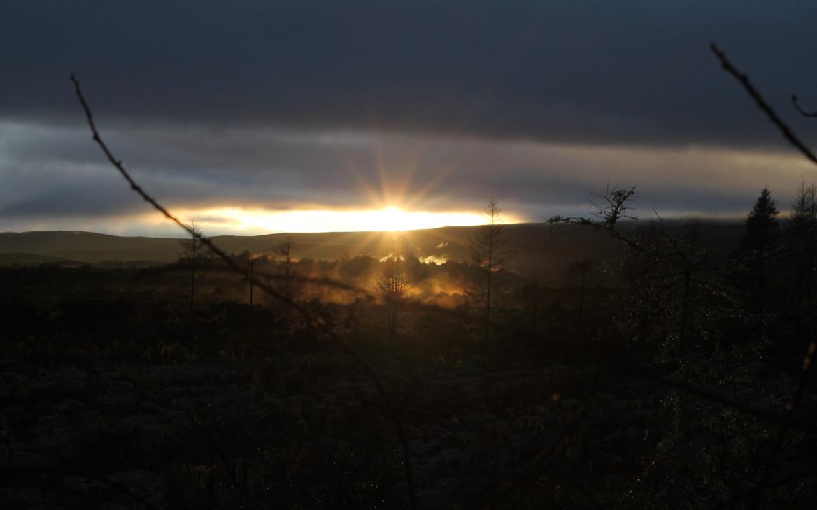 Miriam in Neuseeland #9: Abenteuer »Camp Taurewa«