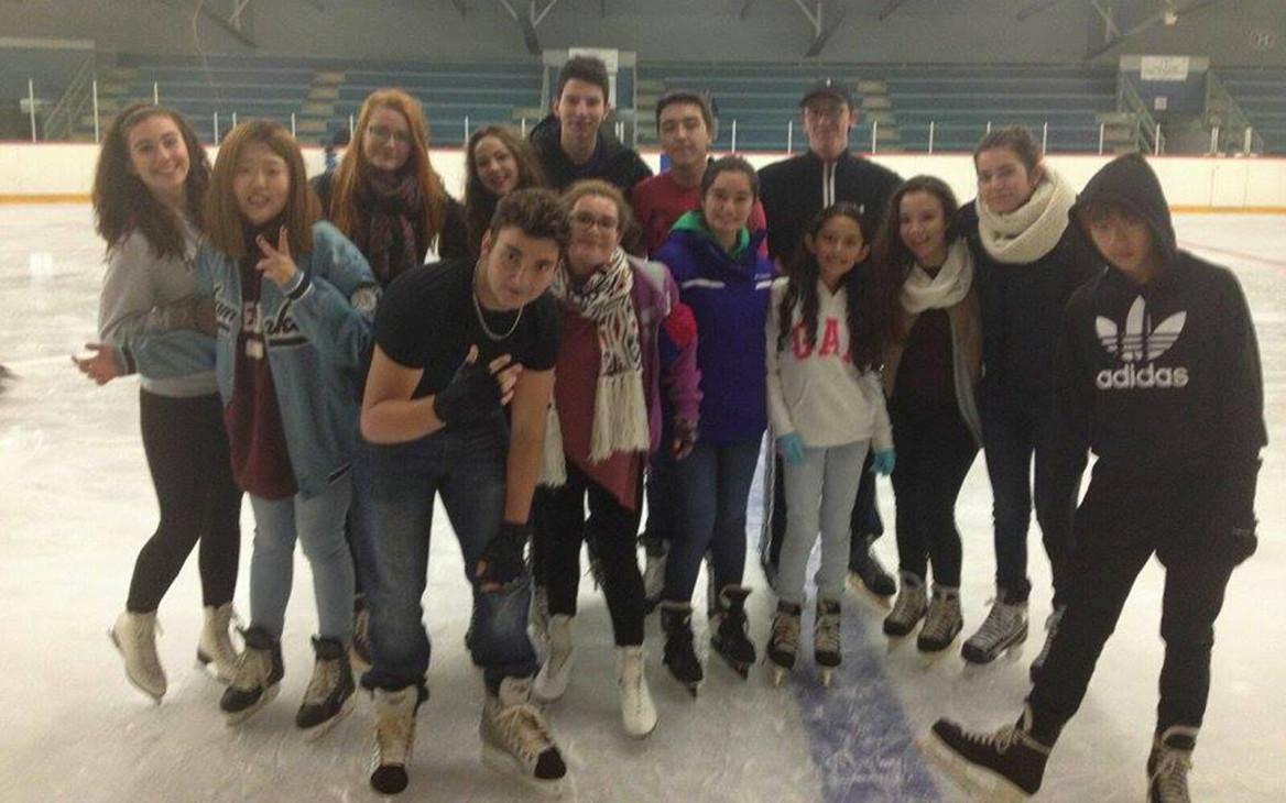 Annika in Kanada #5: Das Abenteuer ist bald vorbei