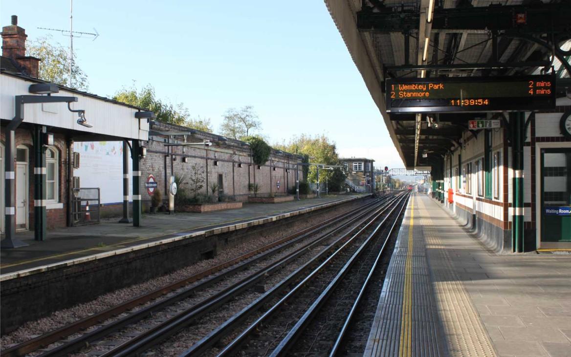 Luisa in England #3: Das Praktikum beginnt