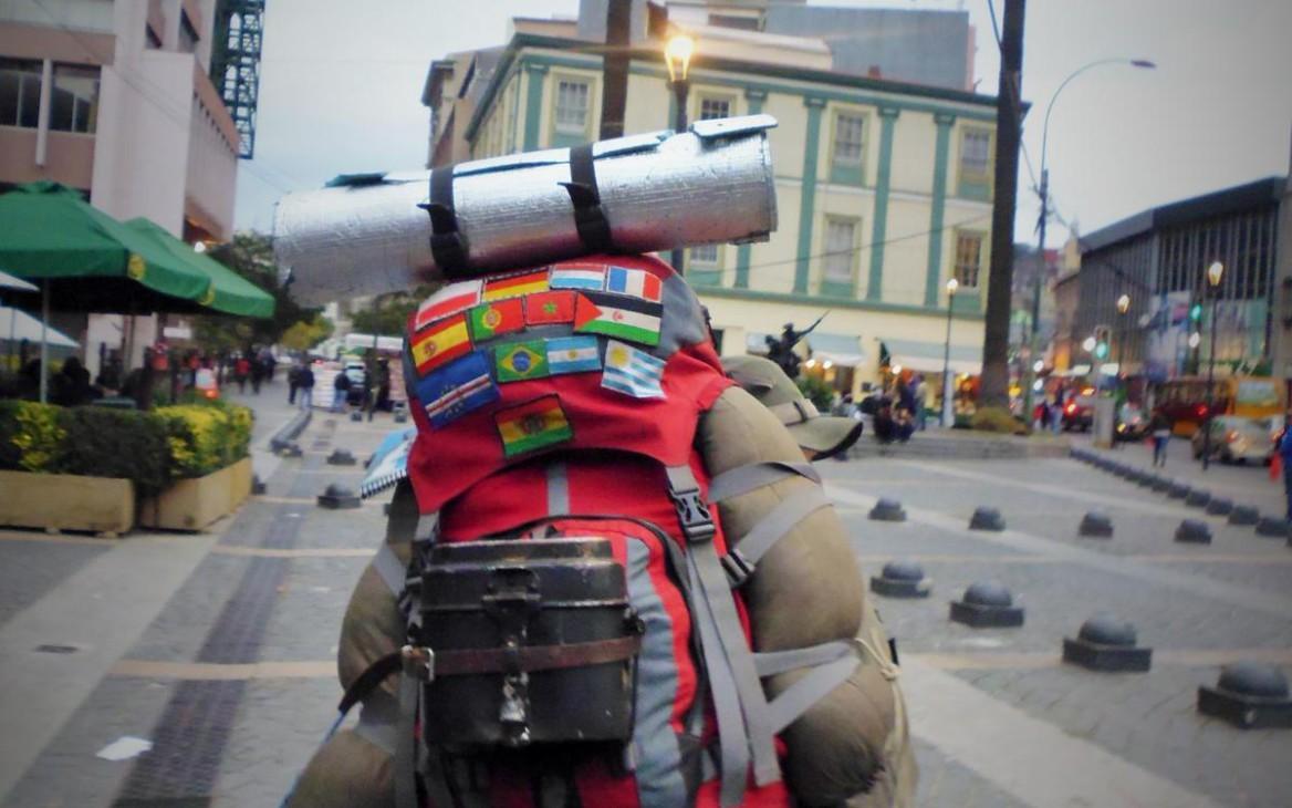 Backpacker Rucksäcke im Vergleich – Packst du noch oder reist du schon?