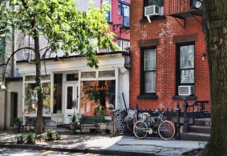 Notizbuch NYC #1 – Top 5 Cafés in Manhattan & Brooklyn