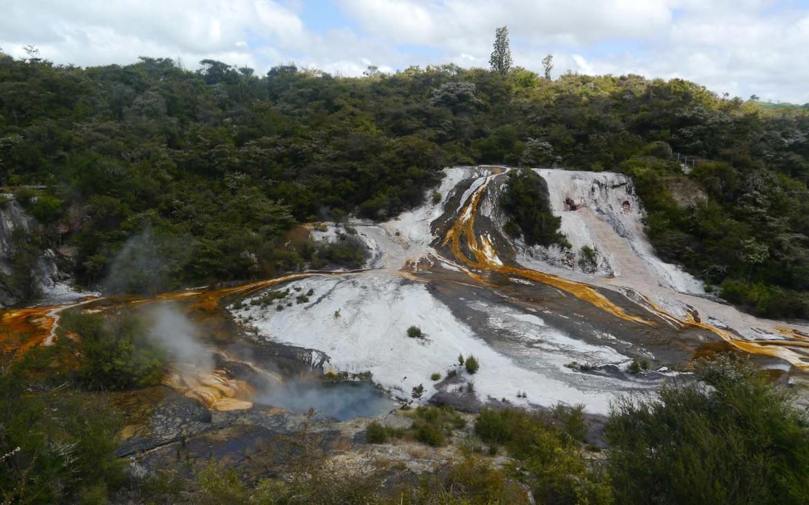 Miriam in Neuseeland #14: Mein Südinsel-Trip