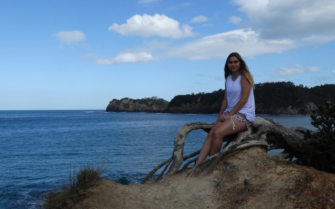 Myrna in Neuseeland #5: Mein Nordinsel-Trip