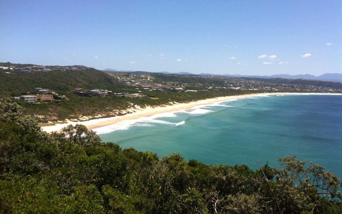Freiwilligenarbeit Südafrika: Till im Monkeyland