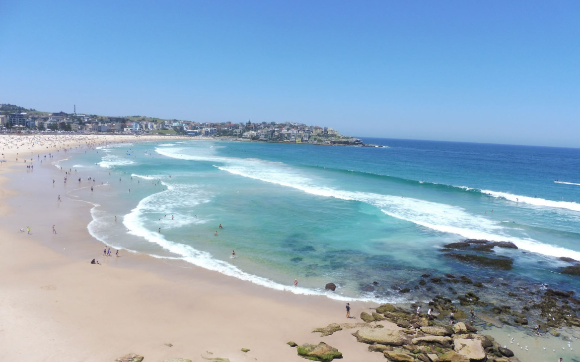 Lara in Australien #9: Zeit für einen Rückblick