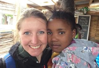 Laras Amazing Race #5: Von »Juniors« und »Seniors« – 2 Waisenhäuser in Kapstadt