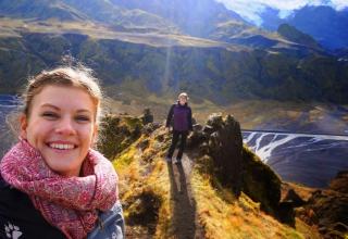 Farmarbeit in Island – Juliana im Land der vielen Schätze
